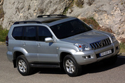 Land Cruiser 120 Prado (2003 — н.в.)
