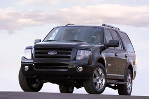 Истории Ford Expedition