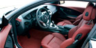 Video: Interior new BMW 6 Coupe