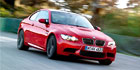 Video: Driving new BMW M3 Coupe