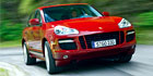 Video: New Porsche Cayenne GTS