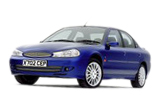 Ford Mondeo (1997-2000 г.)