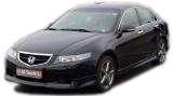 Honda Accord (2003 г.)