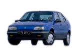 Renault 19 (1988-1992 г.)