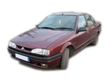 Renault 19 (1992-1996 г.)