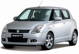 Suzuki Swift (2005 г.)